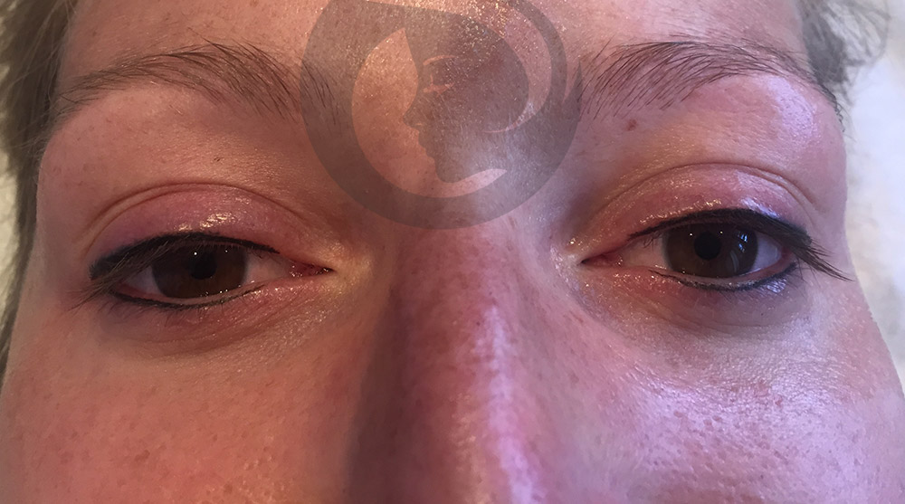 PMU Eyeliner onder en boven